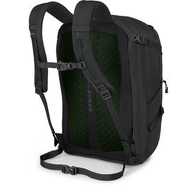 Osprey Nebula Backpack Herre sentinel grey